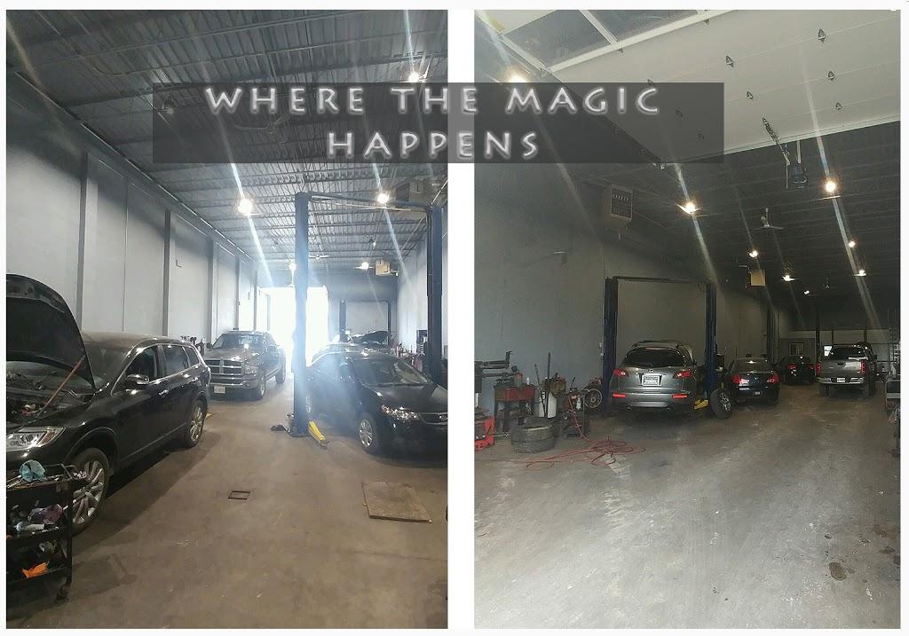 Will Fix Em Automotive Repairs | car repair | 515 Conestogo Rd, Waterloo, ON N2L 4C9, Canada | 2262010042 OR +1 226-201-0042