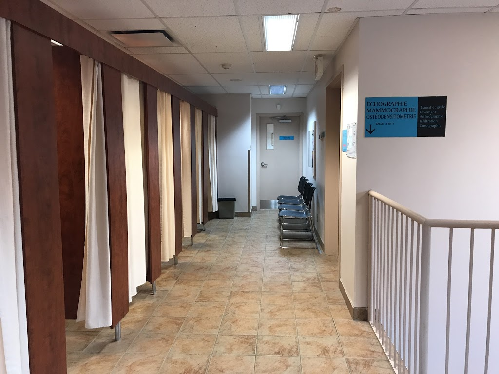 Polyclinique de la Capitale | health | 4225 4e Av O, Québec, QC G1H 6P3, Canada