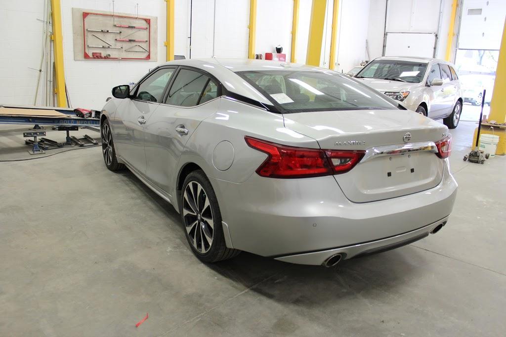 Arcal Autobody | car repair | 12136 121a St NW, Edmonton, AB T5L 0A4, Canada | 7804250757 OR +1 780-425-0757