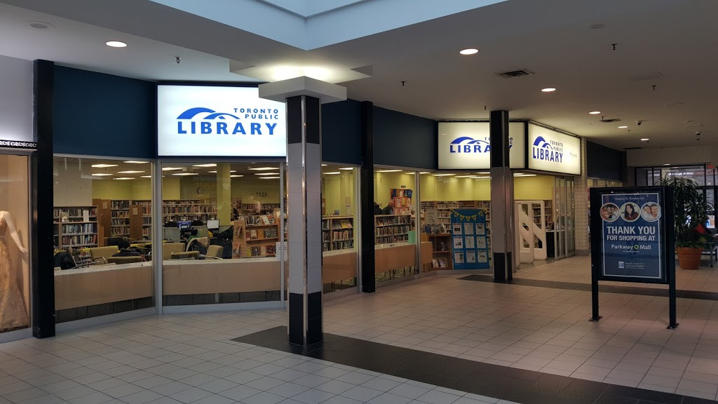 Toronto Public Library - Maryvale Branch | library | 85 Ellesmere Rd, Scarborough, ON M1R 4B9, Canada | 4163968931 OR +1 416-396-8931