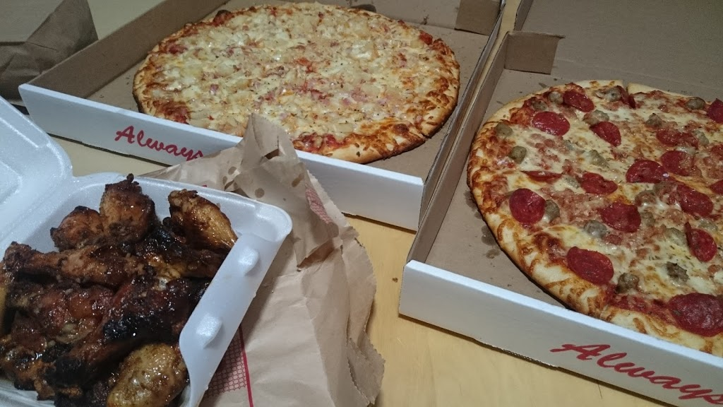 Magic Pizza | restaurant | 450 Westheights Dr, Kitchener, ON N2N 1M2, Canada | 5197427977 OR +1 519-742-7977