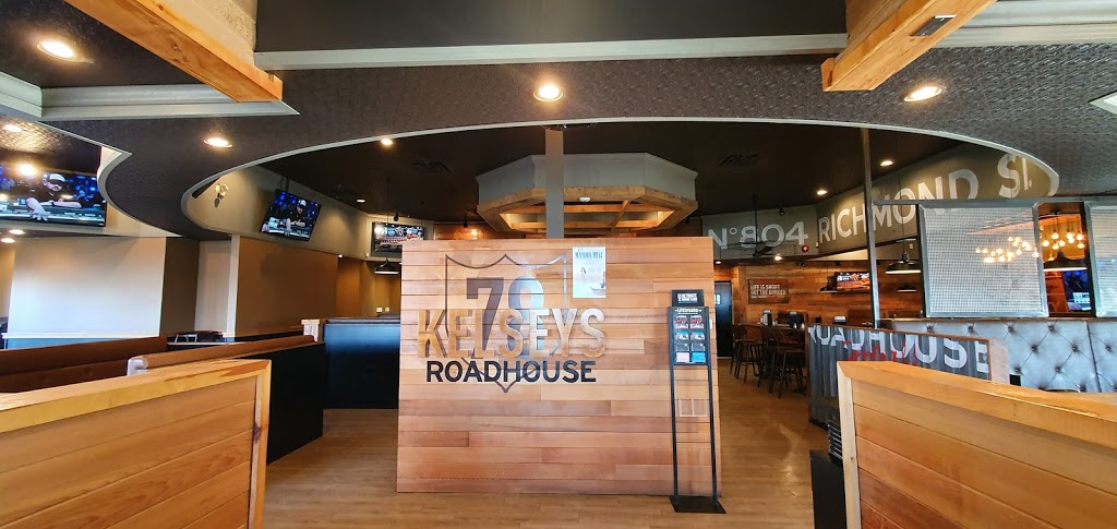 Kelseys Original Roadhouse   restaurant   804 Richmond St, Chatham-Kent, ON N7M 5J5, Canada   5193510330 OR +1 519-351-0330
