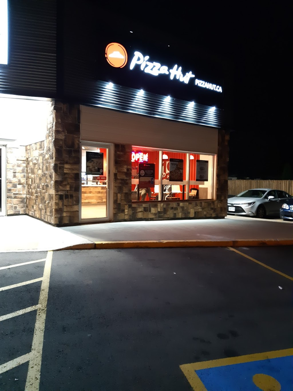 Pizza Hut | meal delivery | 3351 Lawrence Ave E, Scarborough, ON M1H 1A8, Canada | 4164395550 OR +1 416-439-5550