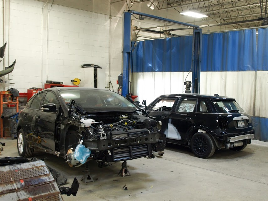 Auto Collision & Glass | car repair | 2753 Niagara Falls Blvd, Amherst, NY 14228, USA | 7166919700 OR +1 716-691-9700