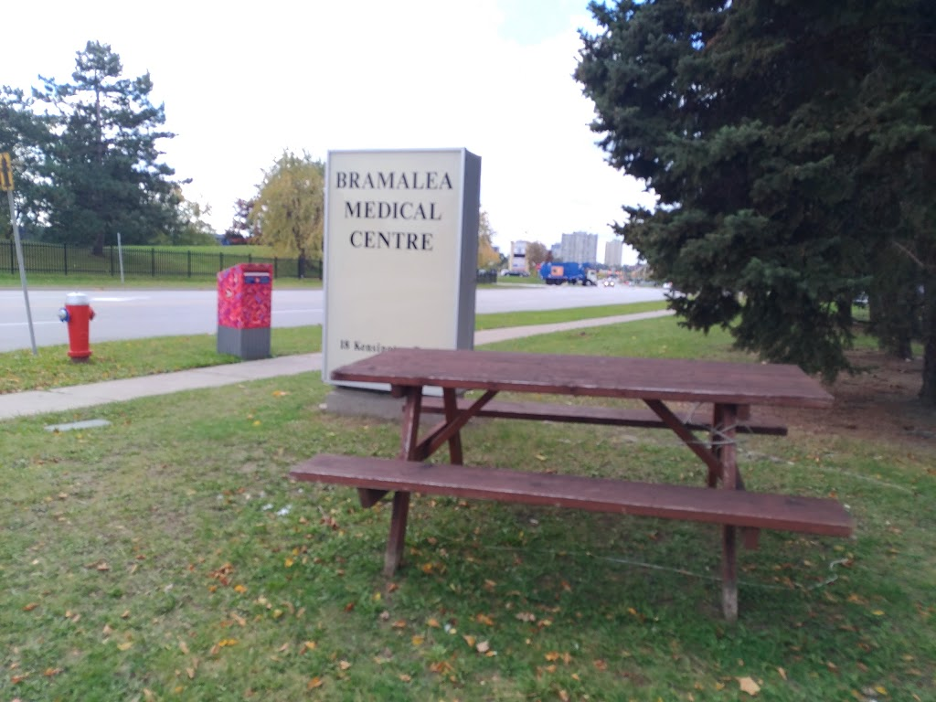 Bramalea Medical Group | doctor | 18 Kensington Rd, Brampton, ON L6T 4S5, Canada | 9057917575 OR +1 905-791-7575
