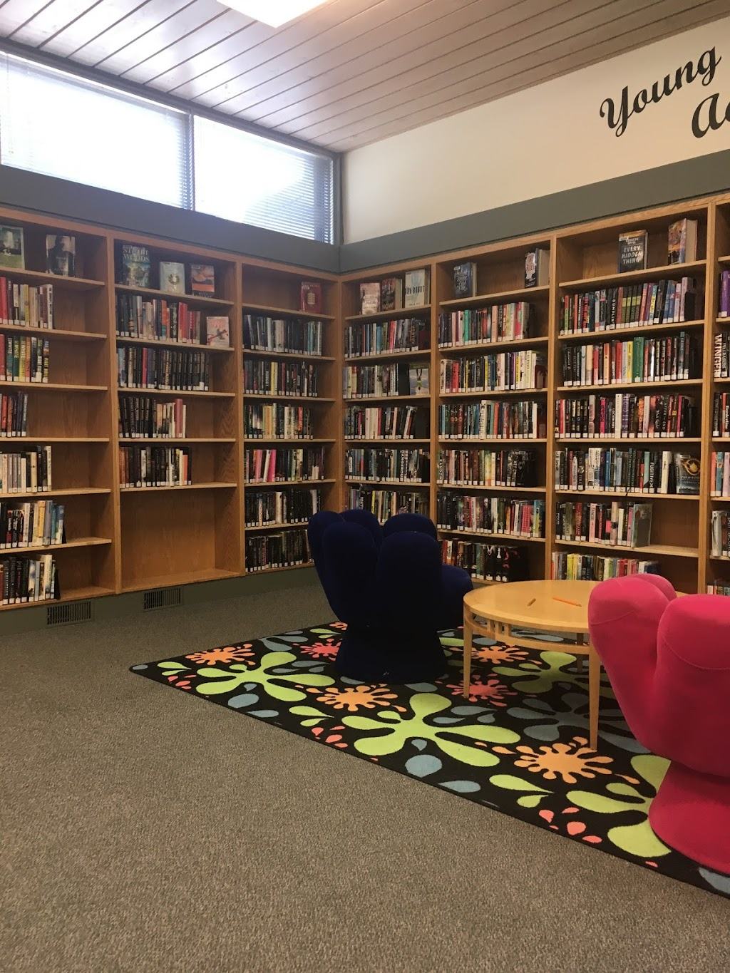 Southeast Regional Library | library | 49 Bison Ave, Weyburn, SK S4H 0H9, Canada | 3068483100 OR +1 306-848-3100