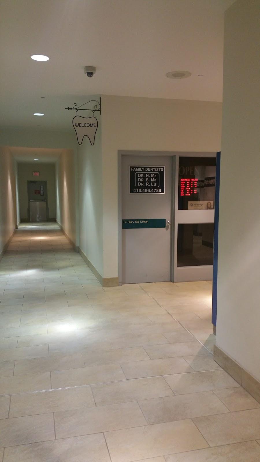 Dr. Hilary Ma & Associates   dentist   1000 Gerrard St. - 2nd Floor, Toronto, ON M4M 3G6, Canada   4164664788 OR +1 416-466-4788