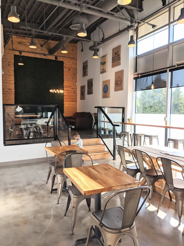 Black Tiger Coffee Co. | bakery | 110-19255 Fraser Hwy, Surrey, BC V3S 7L5, Canada