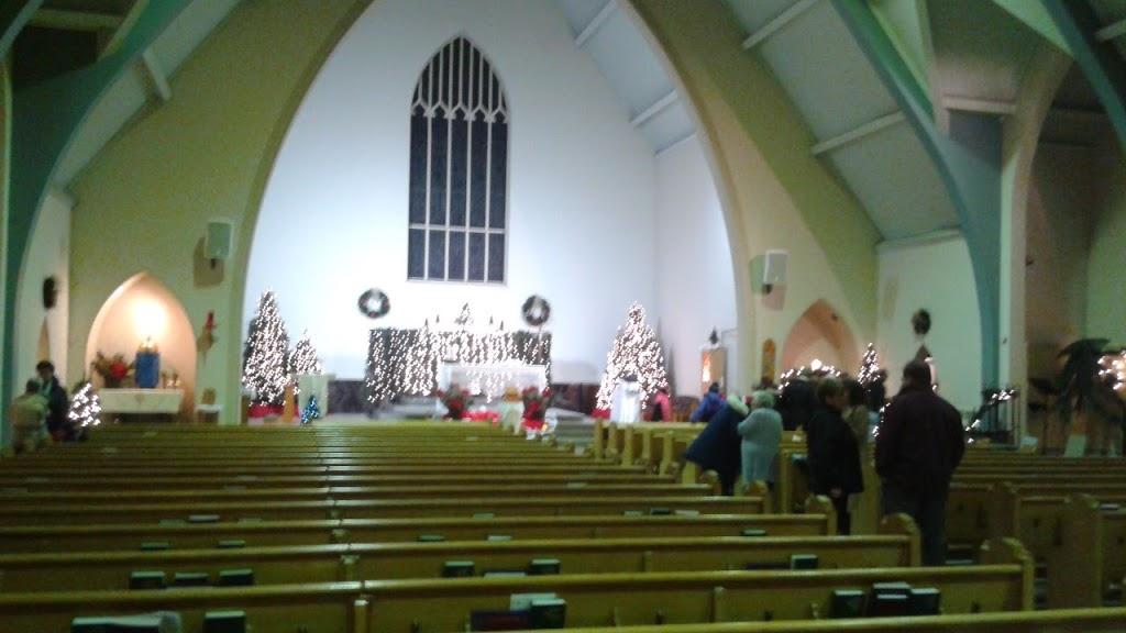 Canadian Martyrs Parish | church | 100 Main St, Ottawa, ON K1S 1C2, Canada | 6132325347 OR +1 613-232-5347