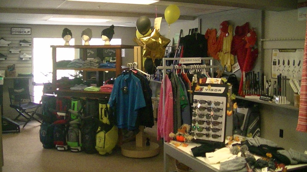 Seaforth Golf Course | clothing store | 42990 Front Rd, Seaforth, ON N0K 1W0, Canada | 5195220985 OR +1 519-522-0985