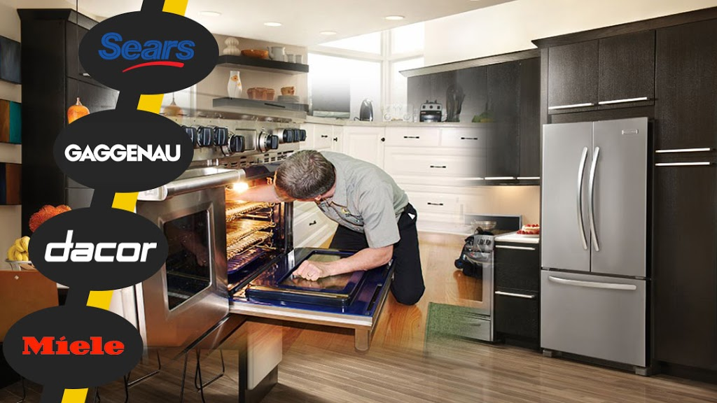 Home Appliance Repair Hamilton | home goods store | 801 Mohawk Rd W #71, Hamilton, ON L9C 6C2, Canada | 9054810670 OR +1 905-481-0670