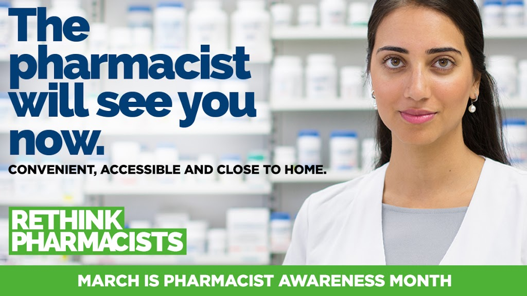 Pharmacy: LiveLife Pharmacy | health | 7640 Fairmount Dr SE, Calgary, AB T2H 0X9, Canada | 4034557575 OR +1 403-455-7575