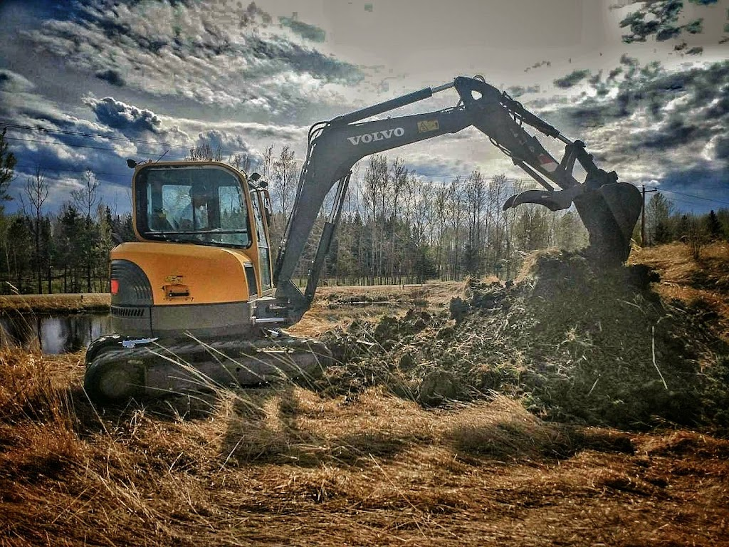Slingin Dirt Contracting Ltd. | point of interest | Box 193, Winfield, AB T0C 2X0, Canada | 4038954036 OR +1 403-895-4036