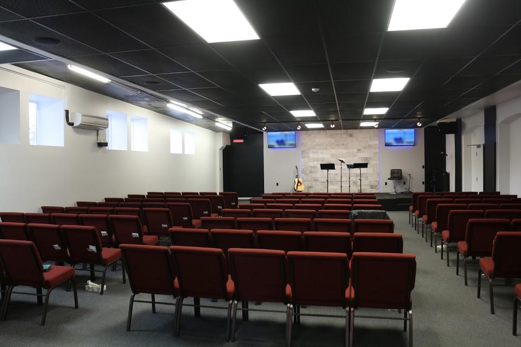 Église Chrétienne Source de Vie | church | 1280 Rue Sainte-Julie, Trois-Rivières, QC G9A 1Y6, Canada | 8199791582 OR +1 819-979-1582
