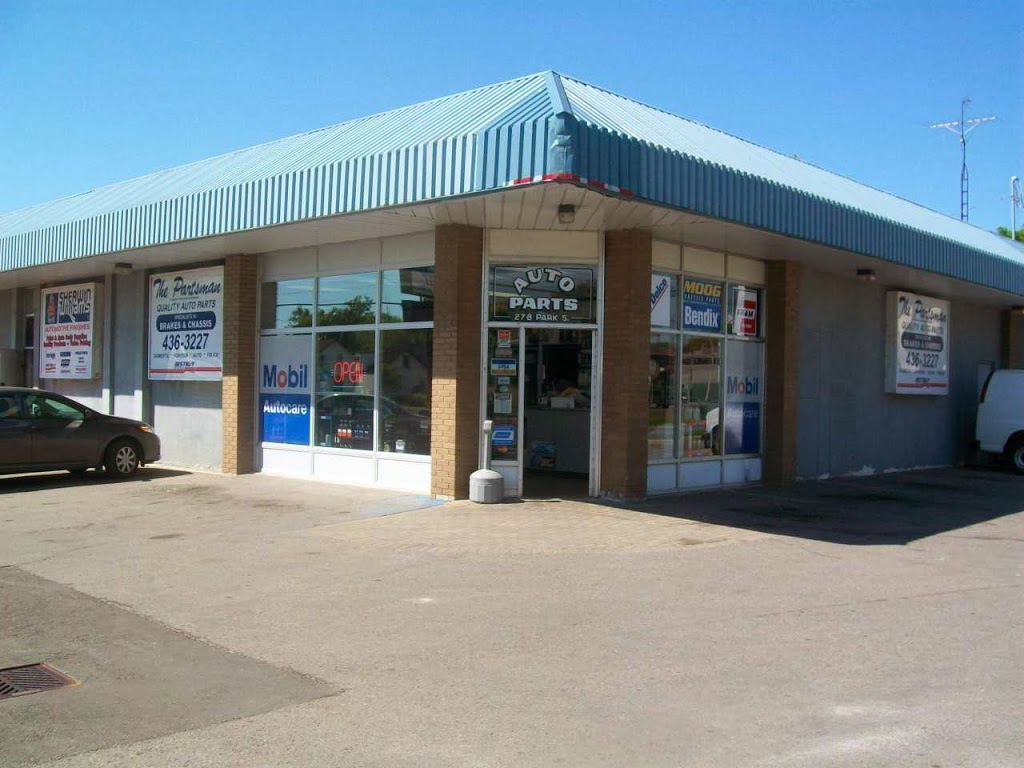 Partsman | car repair | 278 Park Rd S, Oshawa, ON L1J 4H5, Canada | 9054363227 OR +1 905-436-3227