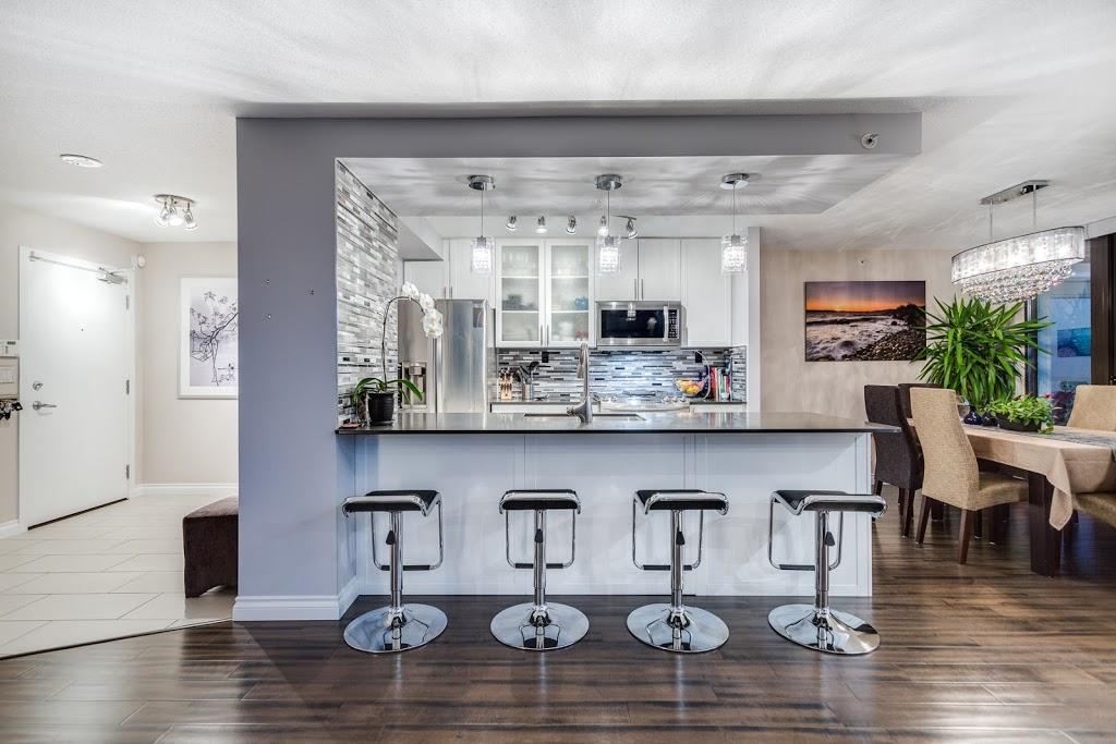 Tran Tran Realtor® Magnificent Langley Homes   real estate agency   71-20738 84 Ave, Langley City, BC V2Y 0J6, Canada   6046262000 OR +1 604-626-2000