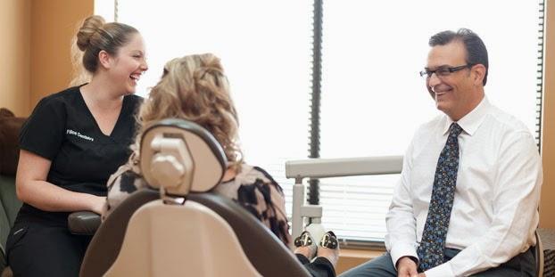 Filice Dentistry | dentist | 1685 Main St W #130, Hamilton, ON L8S 1G5, Canada | 9055294200 OR +1 905-529-4200