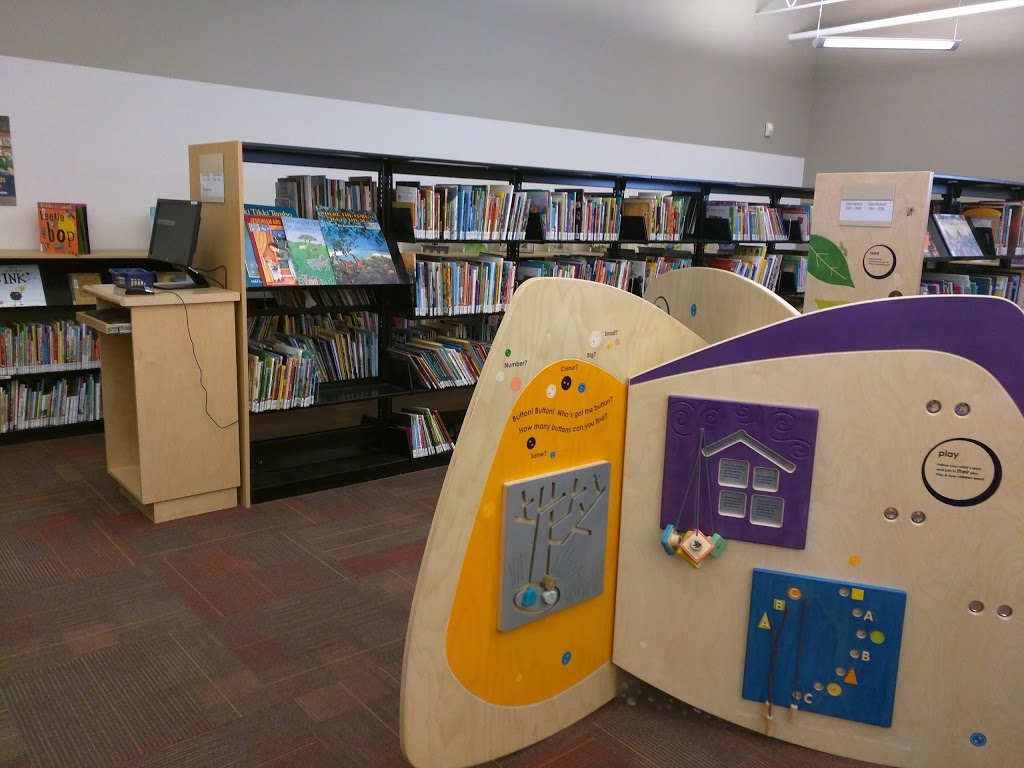 Henderson Library | library | 1050 Henderson Hwy, Winnipeg, MB R2K 2M5, Canada | 2049864314 OR +1 204-986-4314