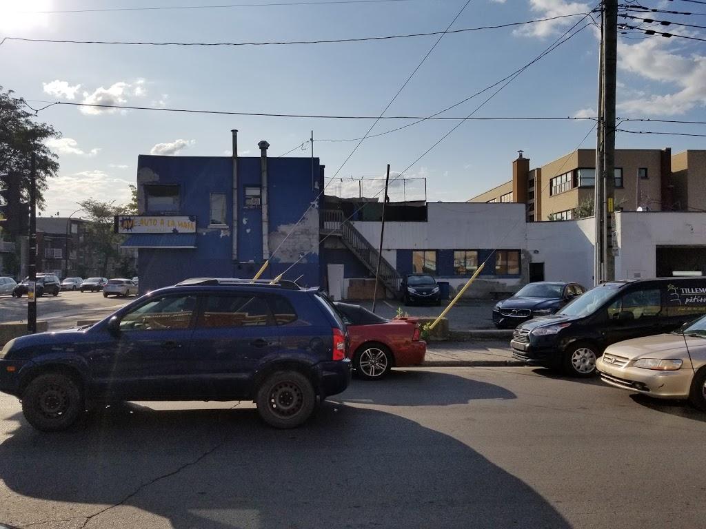 Lave-Auto Papineau   car wash   7909 Avenue Papineau, Montréal, QC H2E 2H5, Canada   5147273911 OR +1 514-727-3911