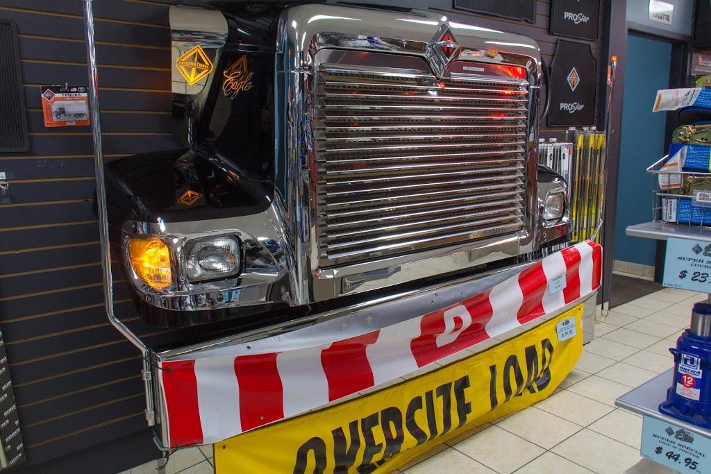 Camions International Élite Ltée | store | 265 Rue Étienne Dubreuil, Québec, QC G1M 4A6, Canada | 4186879510 OR +1 418-687-9510