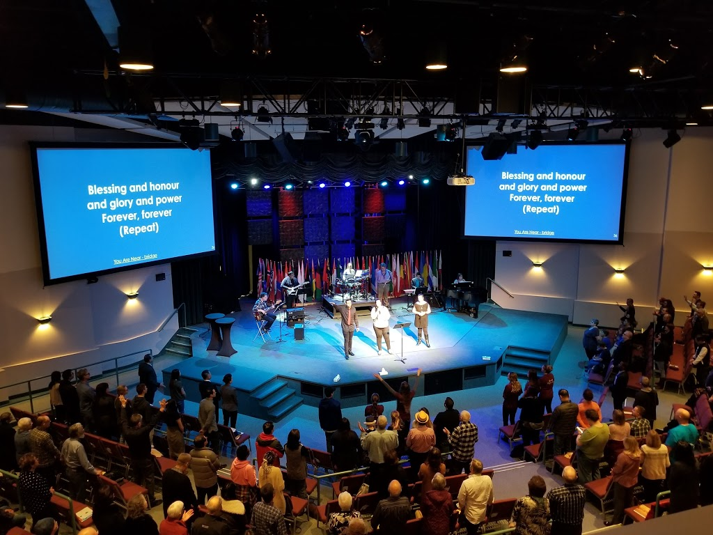 West Edmonton Christian Assembly | church | 6315 199 St NW, Edmonton, AB T5T 6N2, Canada | 7804892579 OR +1 780-489-2579