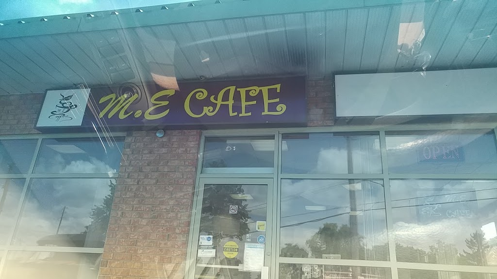 M.E Cafe | cafe | 247 Eramosa Rd, Guelph, ON N1E 2M5, Canada | 2267064665 OR +1 226-706-4665