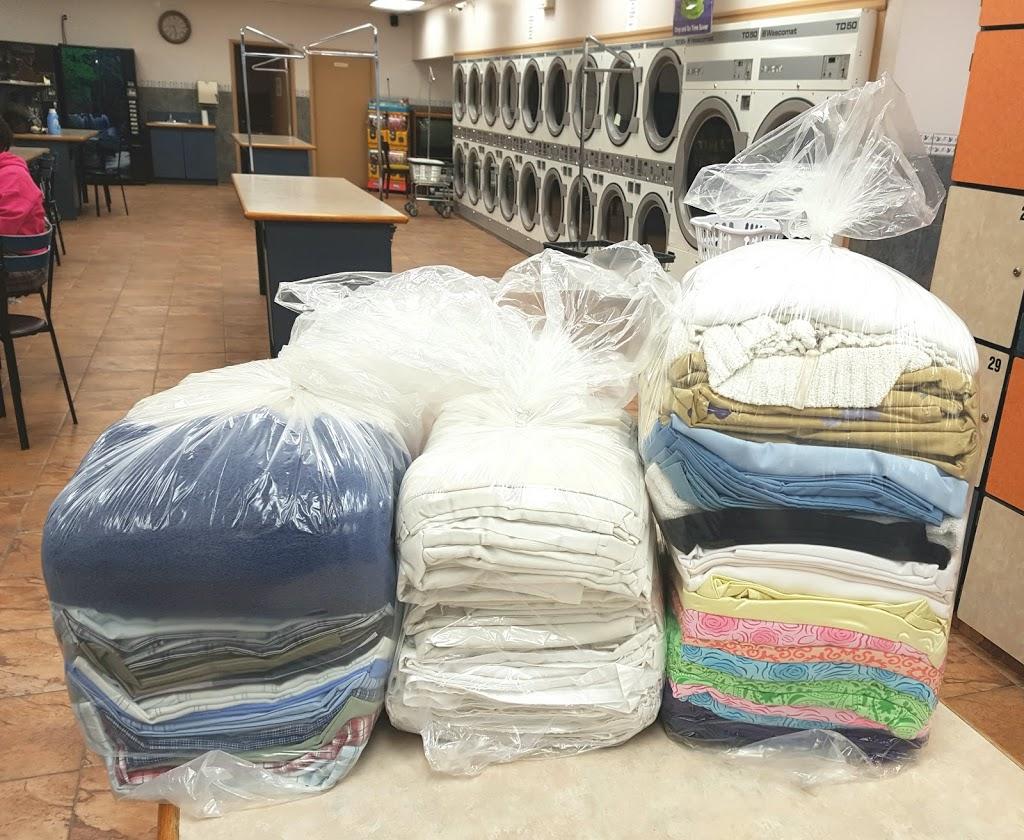 Mountain Coin Laundry   laundry   776 Concession St, Hamilton, ON L8V 1C8, Canada   9055384004 OR +1 905-538-4004