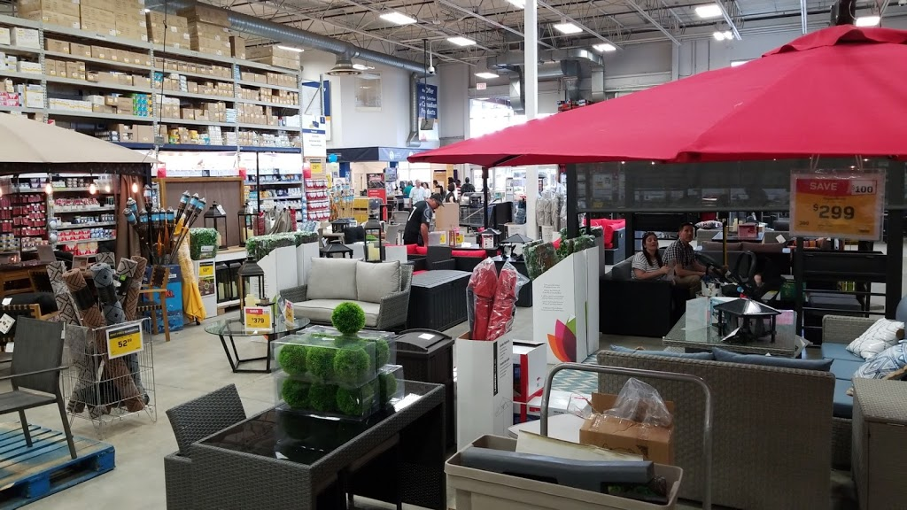 Home & Garden RONA | furniture store | 110 W Toronto St, Toronto, ON M6N 5B7, Canada | 4167664664 OR +1 416-766-4664
