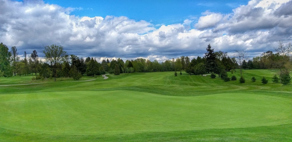 Langara Golf Course Maintenance | point of interest | 7390 Columbia St, Vancouver, BC V5X 4V8, Canada | 6042578350 OR +1 604-257-8350
