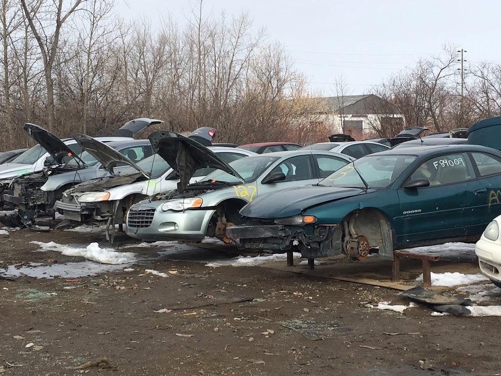Bucks Auto Parts Winnipeg   car repair   1550 Springfield Rd, Springfield, MB R0E 1J3, Canada   2049257278 OR +1 204-925-7278