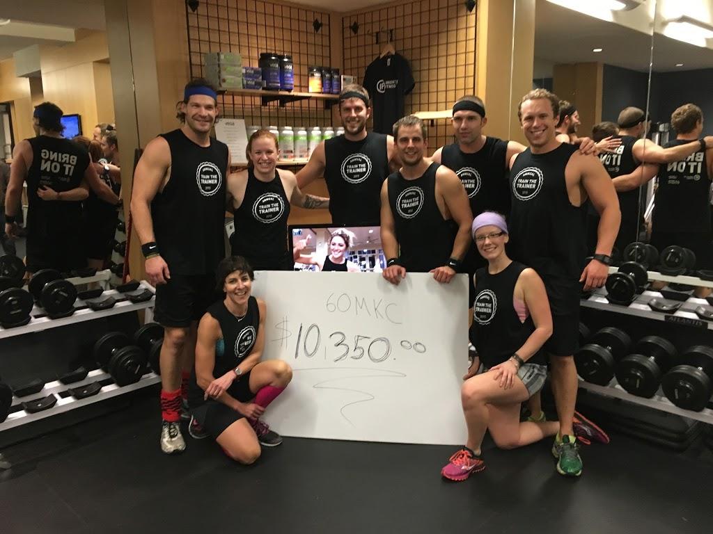 Innovative Fitness | gym | 34609 Delair Rd #103, Abbotsford, BC V2S 2E1, Canada | 6047463923 OR +1 604-746-3923
