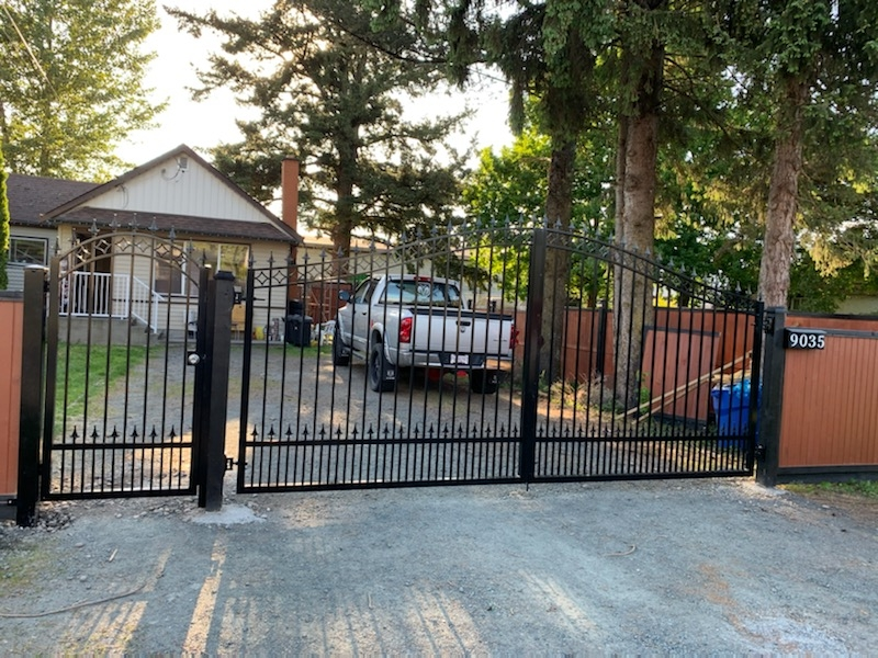 GBH Railings and Gates   point of interest   14301 256 St, Maple Ridge, BC V4R 1C9, Canada   6043458361 OR +1 604-345-8361