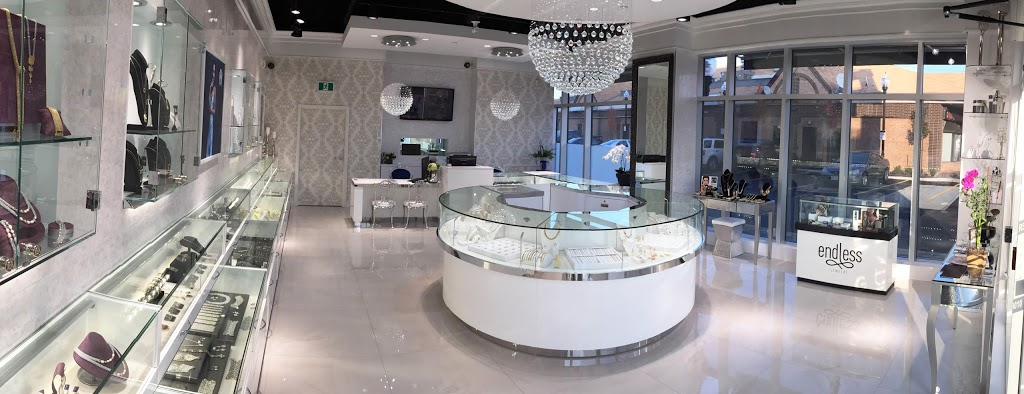 Glitz Jewellery - Engagement rings, diamond jewelry and gifts in   jewelry store   2396 Major MacKenzie Dr W #8, Vaughan, ON L6A 4Y1, Canada   2895539010 OR +1 289-553-9010