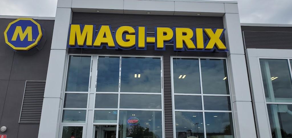 Magi-Prix | store | 848 Bd Thibeau, Trois-Rivières, QC G8T 7A6, Canada | 8193708988 OR +1 819-370-8988