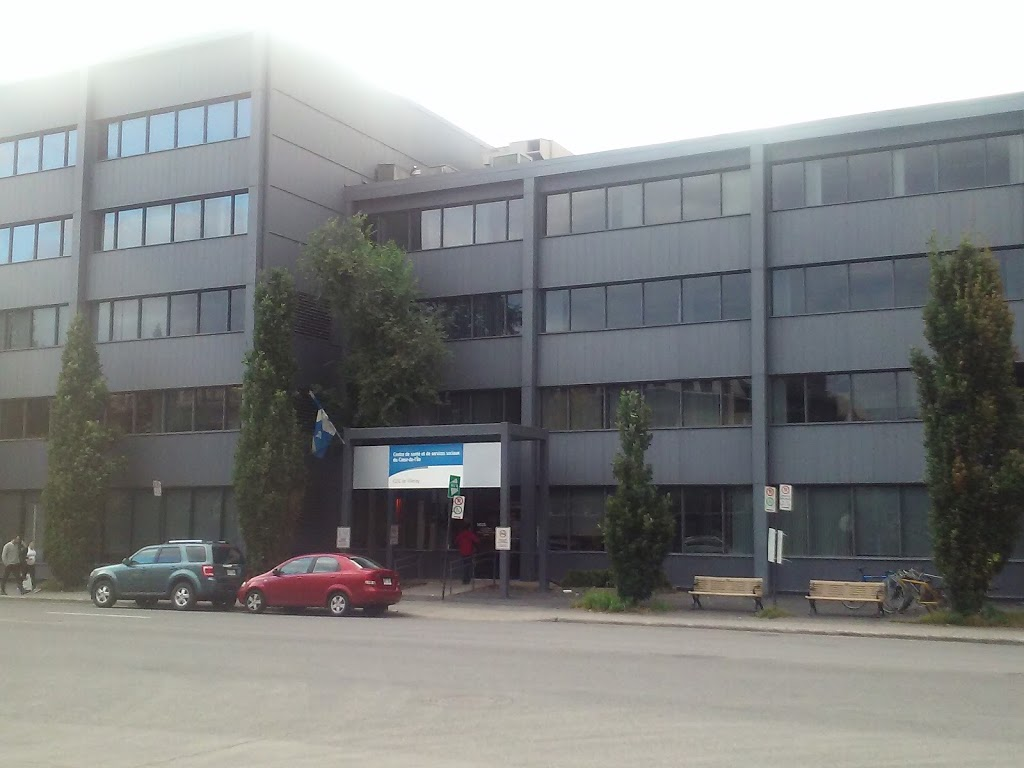 CLSC de Villeray | health | 1425 Rue Jarry E, Montréal, QC H2E 1A7, Canada | 5143764141 OR +1 514-376-4141