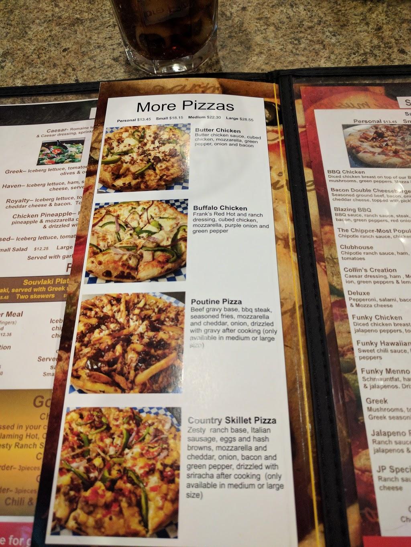 Pizza Haven | restaurant | 36 2 Ave NE, Altona, MB R0G 0B0, Canada | 2043248772 OR +1 204-324-8772