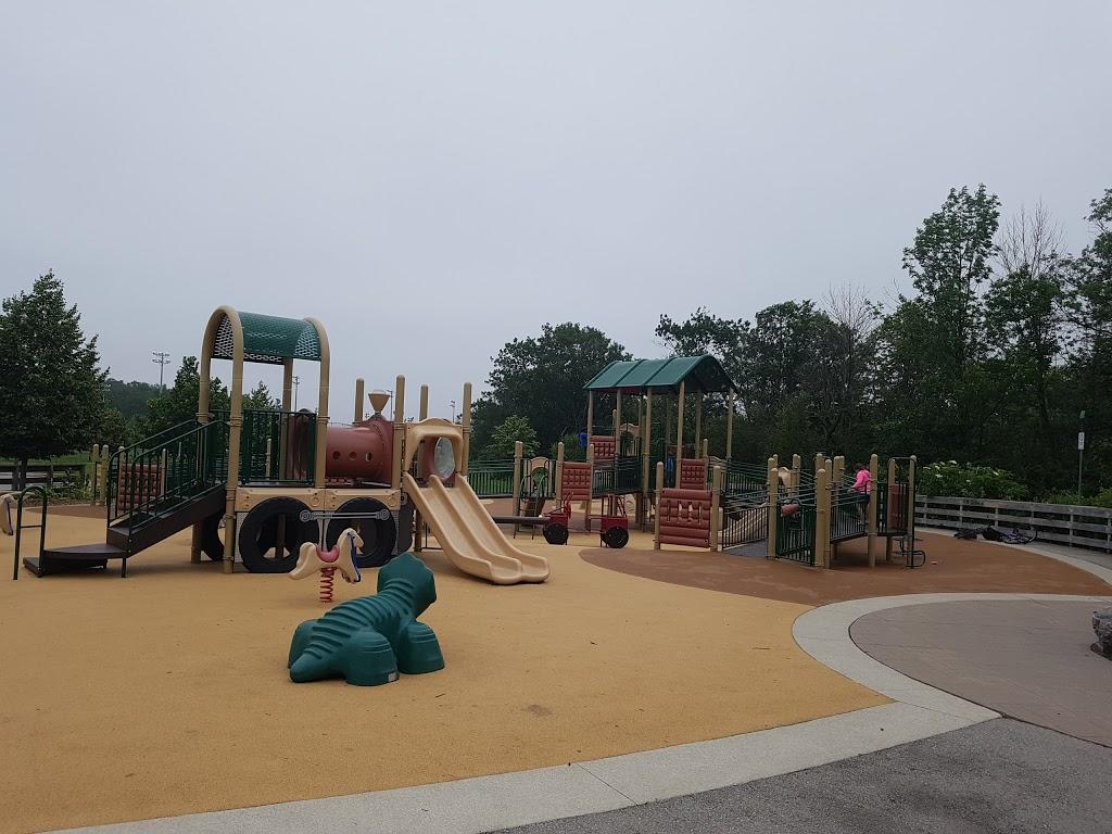 West Oak Trails Community Park   park   2860 Westoak Trails Blvd, Oakville, ON L6M 4T7, Canada   9058456601 OR +1 905-845-6601