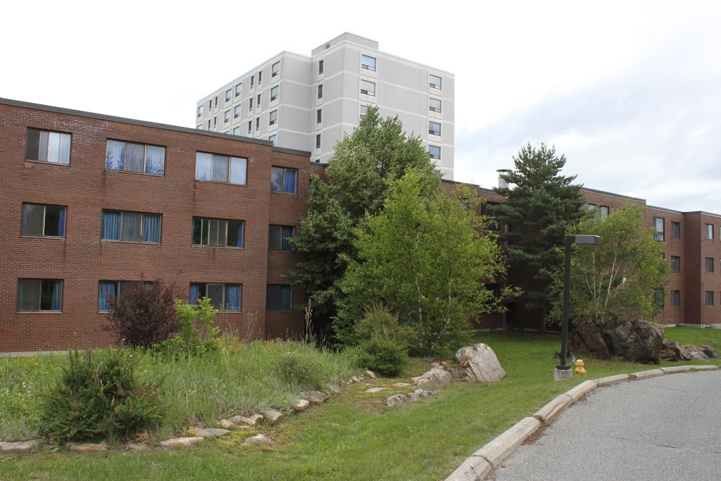 Single Student Residence | university | 935 Ramsey Lake Rd, Sudbury, ON P3E 2C6, Canada | 7056751151 OR +1 705-675-1151