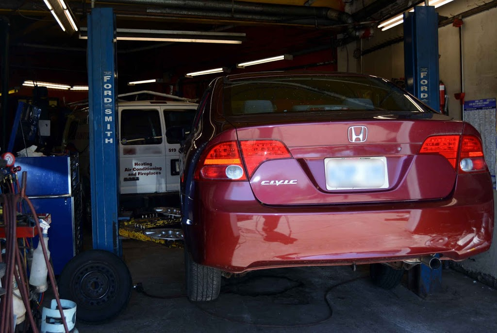 H&I Service Centre Ltd   car dealer   314 Ontario St, Sarnia, ON N7T 1L9, Canada   5193444845 OR +1 519-344-4845