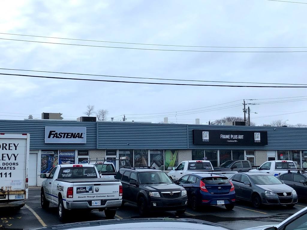 Fastenal Canada | hardware store | 3210 Kempt Rd #4A, Halifax, NS B3K 4X1, Canada | 9024530017 OR +1 902-453-0017