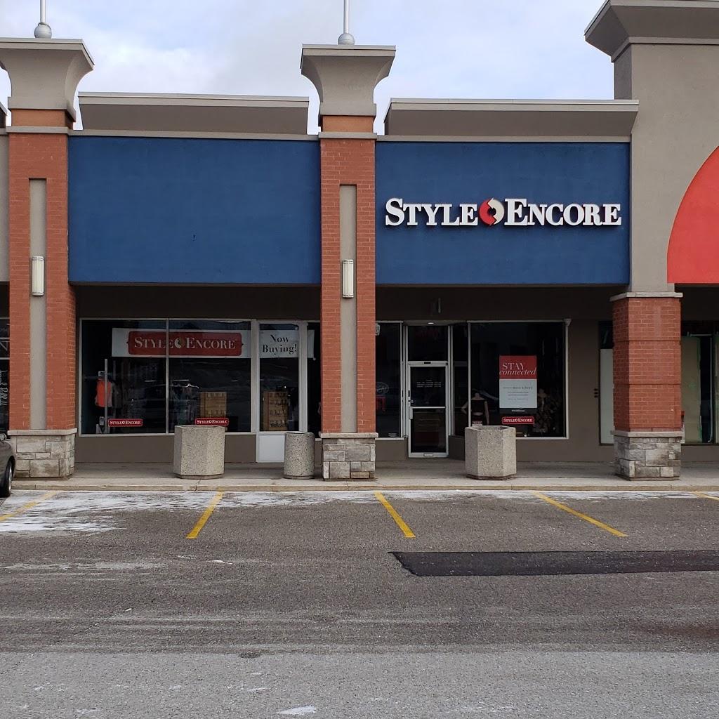 Style Encore Aurora | clothing store | 14800 Yonge St Unit 108, Aurora, ON L4G 1N3, Canada | 9055031503 OR +1 905-503-1503