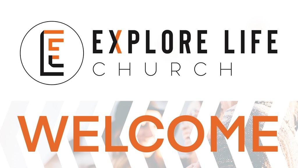 Explore Life Church | church | 21307 98 Ave NW, Edmonton, AB T5T 5X8, Canada | 7803992380 OR +1 780-399-2380