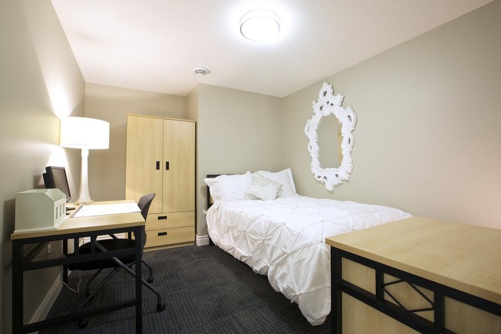 The MARQ 75 Ann Street | real estate agency | The Marq, 75 Ann Street, London, ON N6A 1R1, Canada | 5198582525 OR +1 519-858-2525