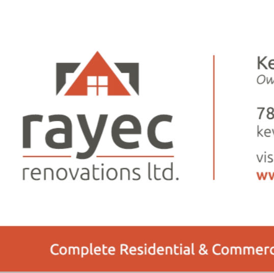 Rayec Renovations | home goods store | 96 24400, Township Rd 552, Sturgeon County, AB T8T 1P6, Canada | 7802649899 OR +1 780-264-9899