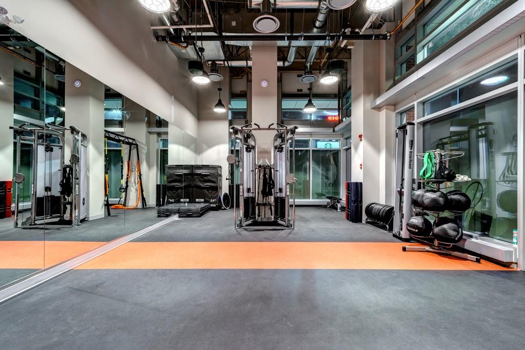 Movement U | gym | 16 4 St NE, Calgary, AB T2E 3R5, Canada | 5873516683 OR +1 587-351-6683