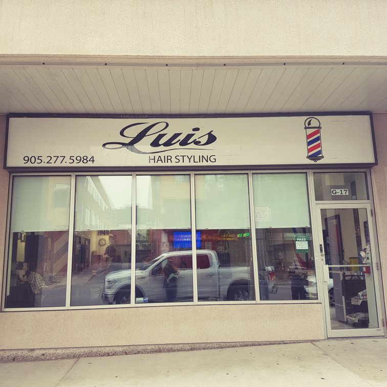 Luis Hairstyling | hair care | 3024 Hurontario St, Mississauga, ON L5B 4M4, Canada | 9052775984 OR +1 905-277-5984
