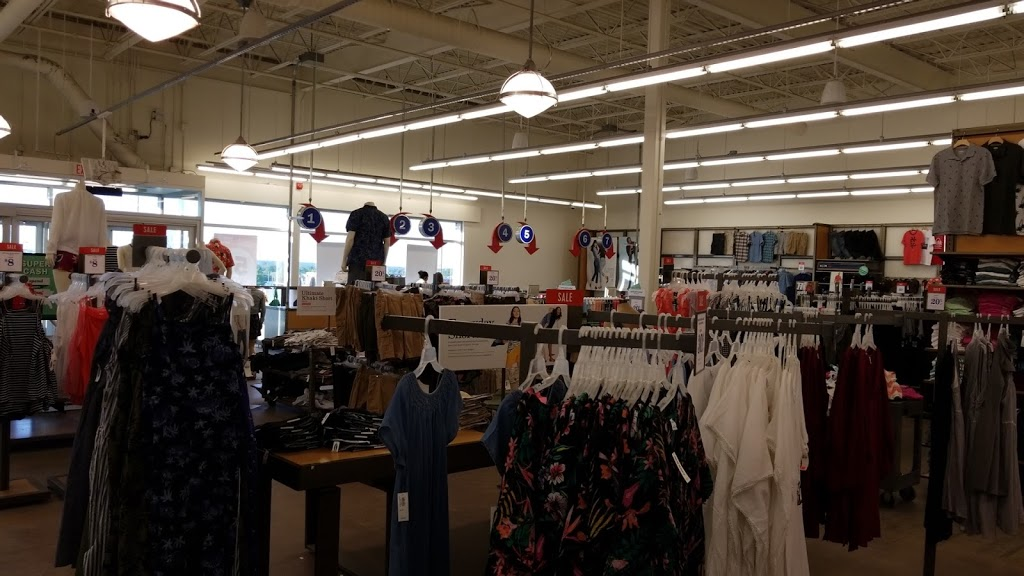Old Navy   clothing store   1599 Marcus Dr, Sudbury, ON P3B 4K5, Canada   7055258233 OR +1 705-525-8233
