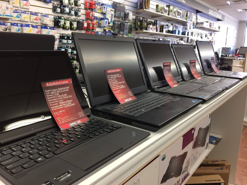 Computer Elite | electronics store | 422 Dunlop St W #2, Barrie, ON L4N 1C2, Canada | 7058812420 OR +1 705-881-2420