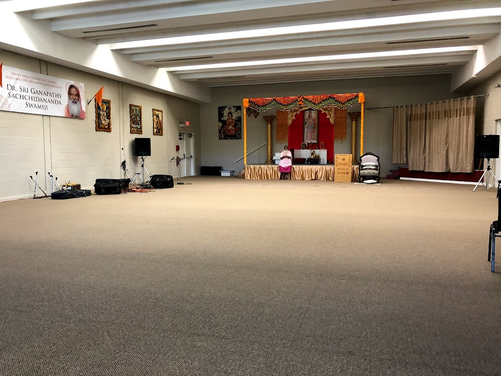 Datta Yoga Centre of Canada | point of interest | 5422 Second Line, Erin, ON L7J 2L9, Canada | 9057903645 OR +1 905-790-3645