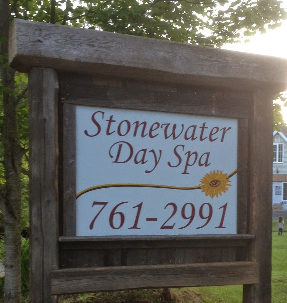 Stonewater Day Spa | spa | 170 Lean Dr, Apsley, ON K0L 1A0, Canada | 7057612991 OR +1 705-761-2991